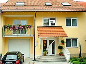 Ferienwohnung Gästehaus Marita Sigg