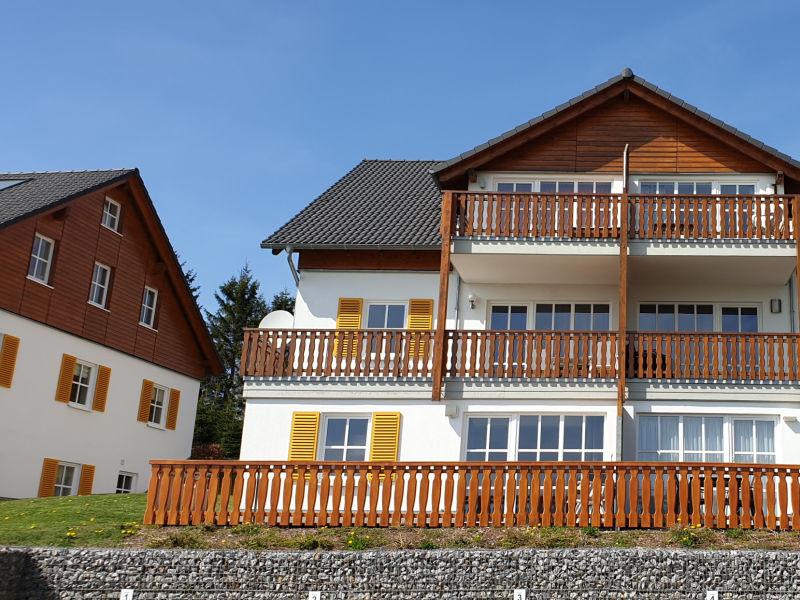Komfortable Ferienwohnung nahe Winterberg 73