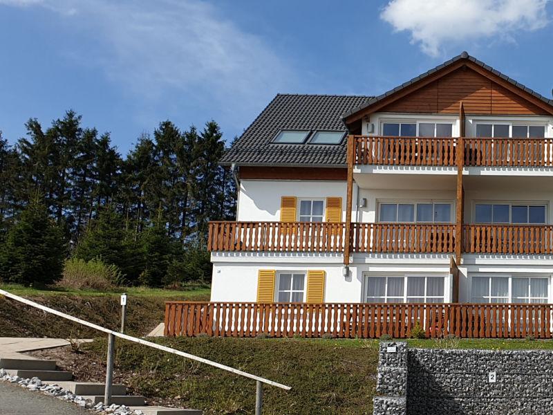 Komfortable Ferienwohnung nahe Winterberg 94