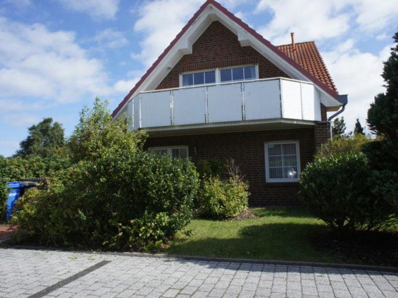 Austernmuschel OG Ferienwohnung 3 Sterne in Cuxhaven Duhnen