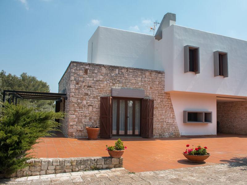 Ferienhaus Villa Marisco