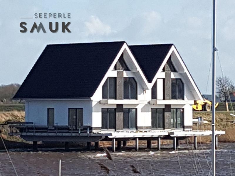 Ferienhaus Seeperle Smuk