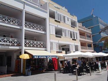 Apartment Micha Miramar