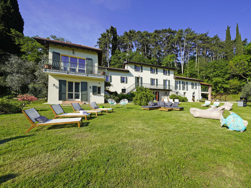 Villa Tenuta la Pineta