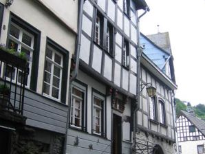 "Holiday house ""Altstadthaus am Holzmarkt"""