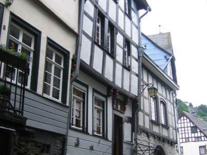 """""""Altstadthaus am Holzmarkt"""""""