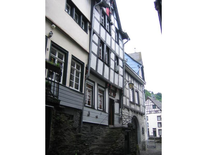 "Holiday house ""Altstadthaus am Holzmarkt"""