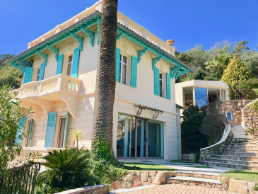 Villa ONEIRO Theoule-sur-Mer