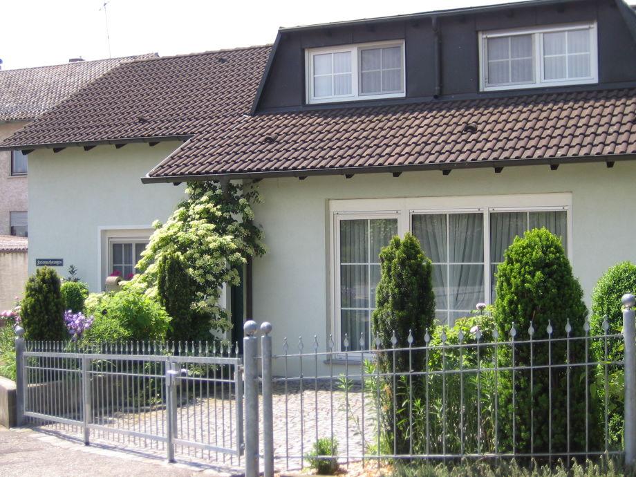 5 Sterne Ferienwohnung Landhaus  Marga Rosenstock