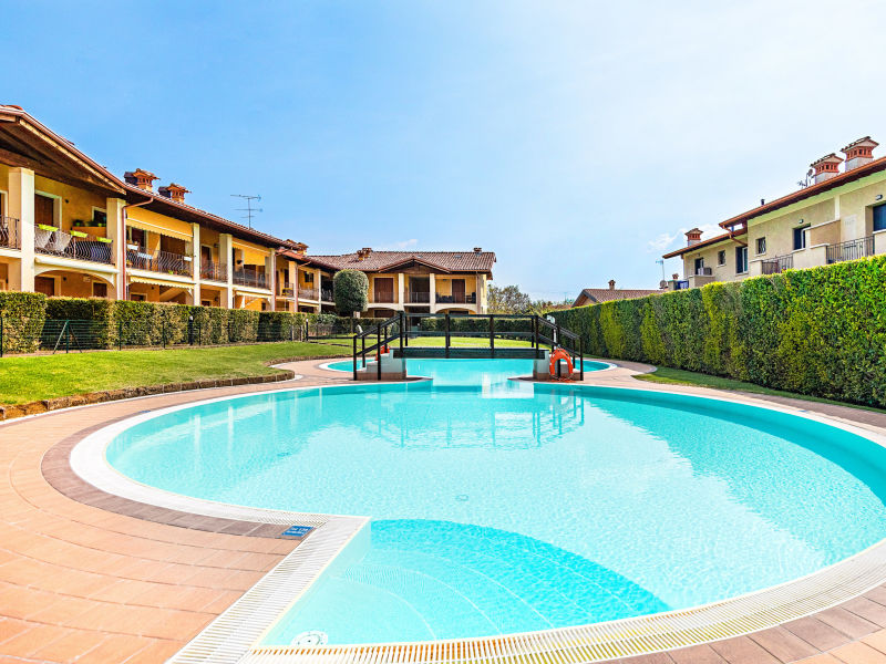 Apartment Il Melograno 36