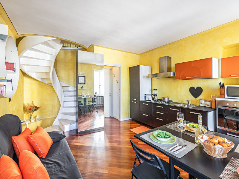 Apartment Ribes A/P1