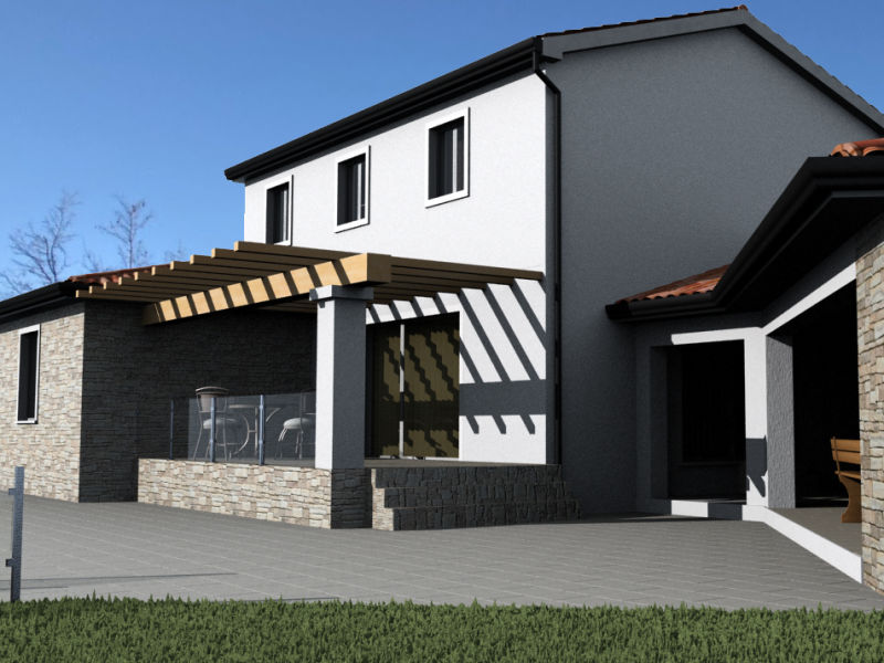 Villa Gimi Elite