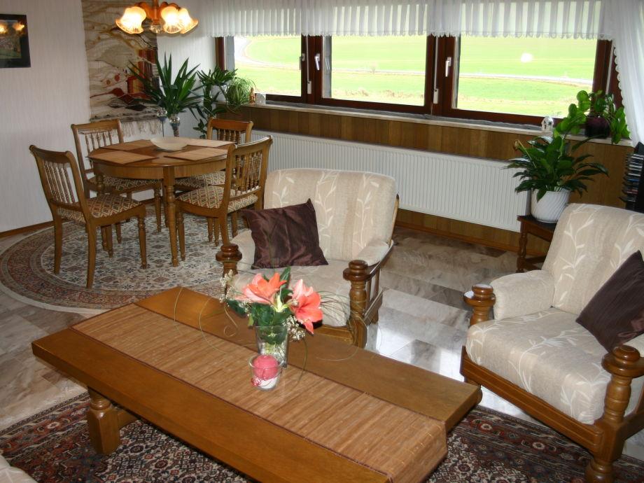 ferienwohnung eifelferien krump schnee vulkaneifel frau maria krump. Black Bedroom Furniture Sets. Home Design Ideas