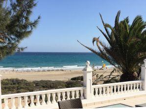 """Villa Ein """"TRAUM"""" direkt am Strand Nr. 1"""