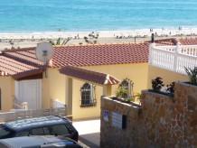 "Villa A ""Dream"" directly on the beach Nr.1"