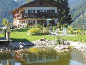 Ferienwohnung am Eisenberg