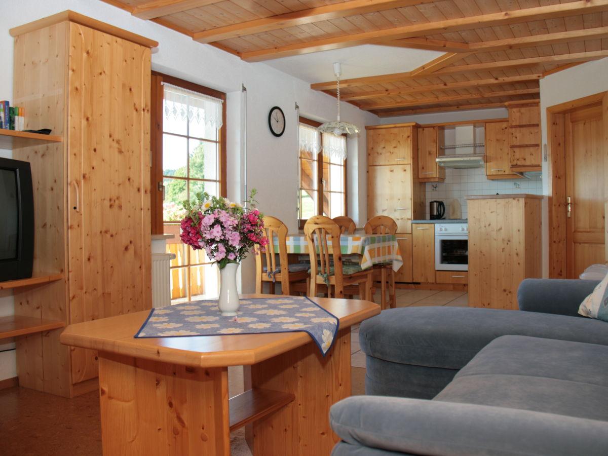 ferienwohnung haus ingrid kaiser dachsberg firma haus. Black Bedroom Furniture Sets. Home Design Ideas