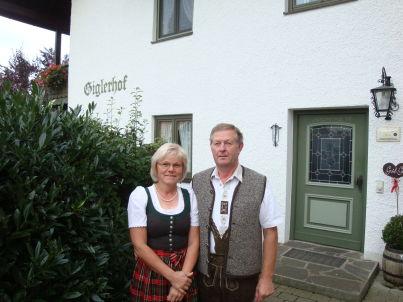 Ihr Gastgeber Johann Altmann
