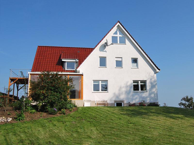 Ferienhaus Kuhweid
