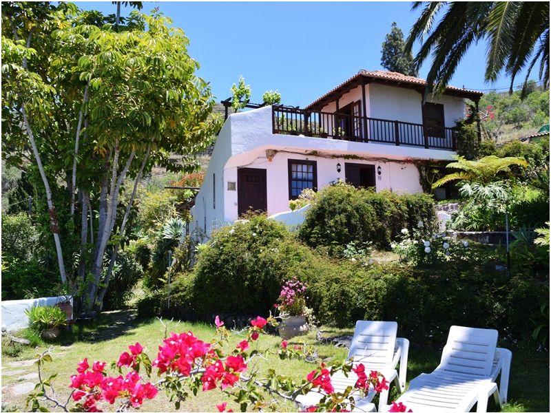 Landhaus Casa Tres Palmas