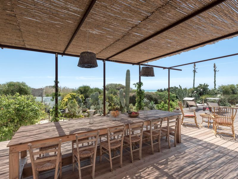 Ferienhaus Eco-Lodge Fornace Penna
