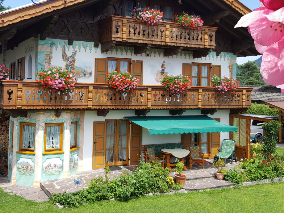 Apartments St.Ulrich ****