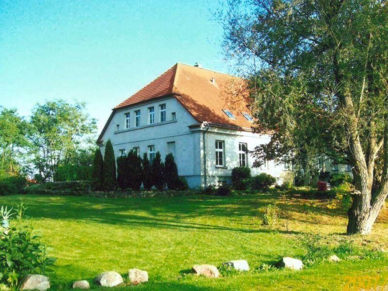 Ferienwohnung Gutshaus Alt Jargenow
