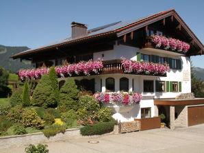 Ferienwohnung 2 Gästehaus Herta Schmid