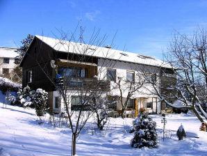 """Ferienwohnung """"Haus im Grünen"""" in Bad Harzburg"""