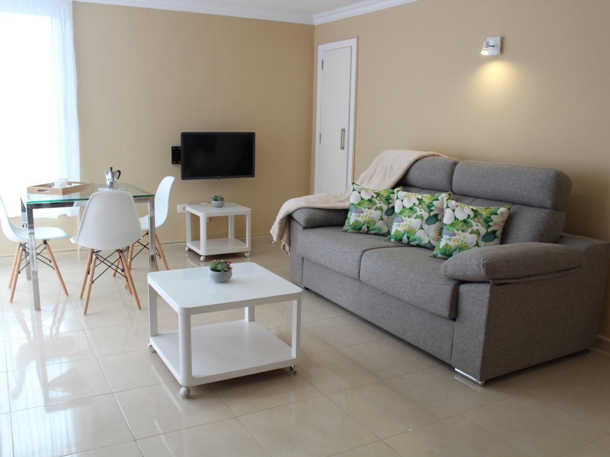 Apartment Tenerife Exotic Apartament, Los Realejos, Herr ...