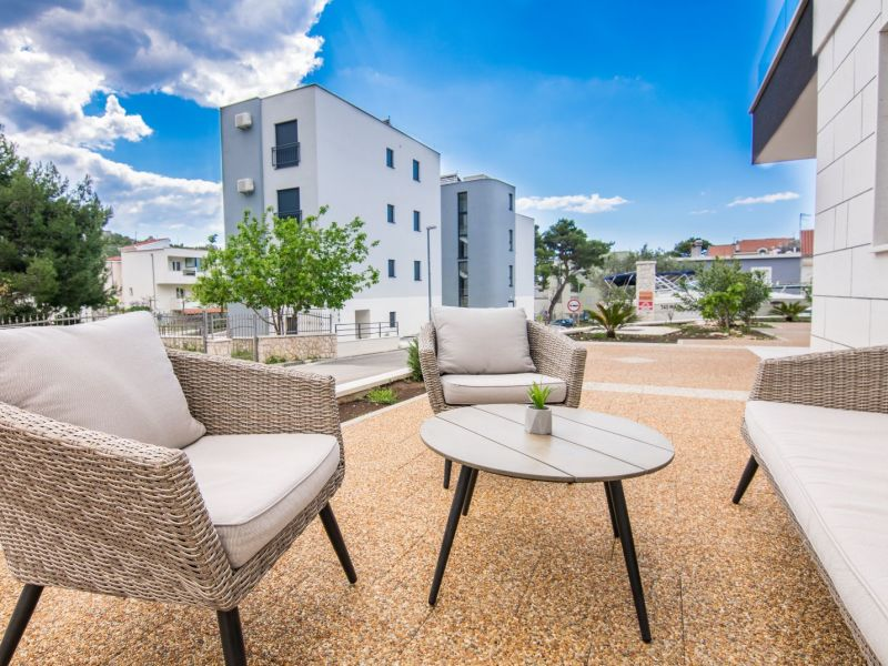 Ferienwohnung Villa Ivo  Studio Apartment