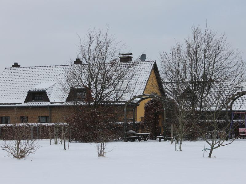Ferienwohnung II Gertrud