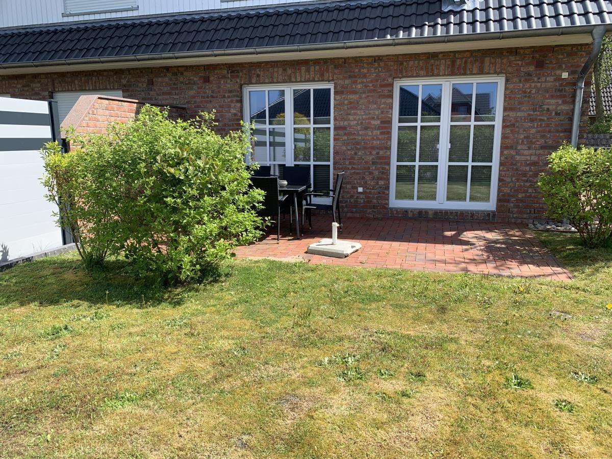 Ferienhaus Unsere Zweite Heimat Dhh Re St Peter Ording Firma Appartement Vermittlung Duggen Herr Jan P Duggen