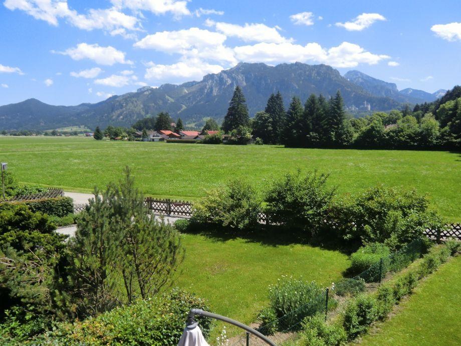 Wohnung Alpen