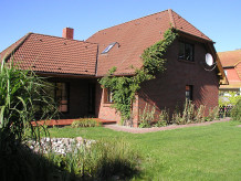 Holiday house Wittower Heide