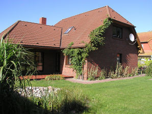 Holiday house The Wittower Heide country house