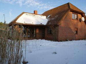 Ferienhaus Landhaus Wittower Heide