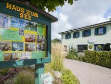 """Ferienwohnung """"E"""" im Haus-zum-See"""