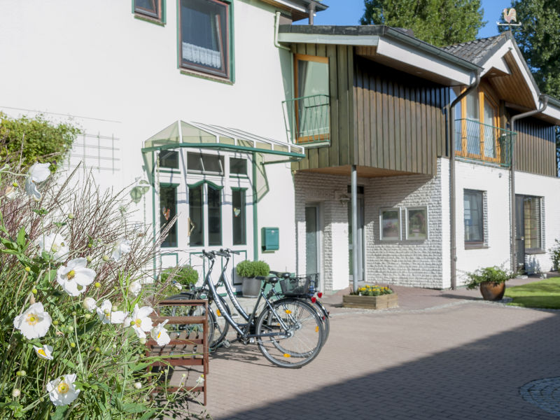 Holiday apartment Haus-zum-See