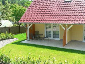 Holiday apartment at rügen