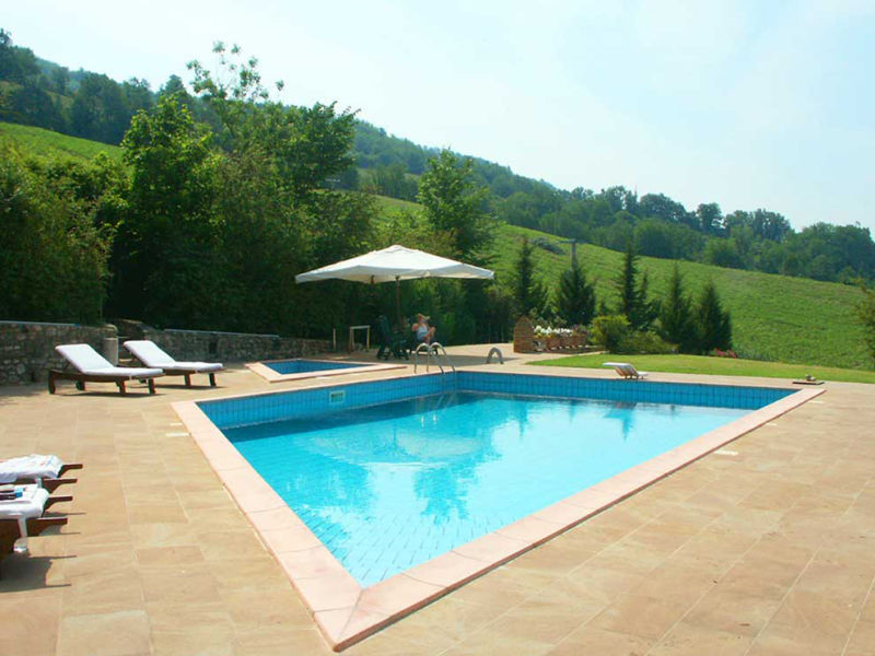 Holiday house Torre Di Sotto, Montone