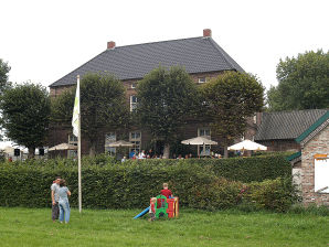 Bed & Breakfast Zeelandsche Hof