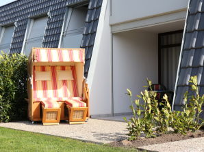 Ferienwohnung in Cuxhaven-Duhnen