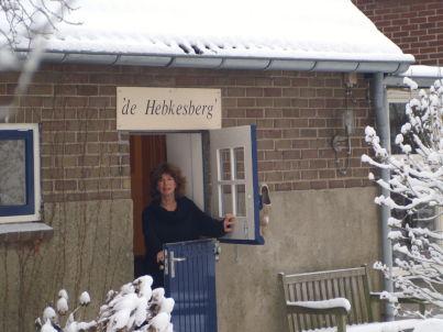 Ihr Gastgeber Hannie Luijpen