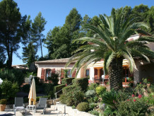 Holiday house Villa Marguerite - La Motte