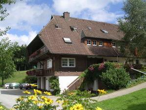 Ferienhaus Wolftalblick