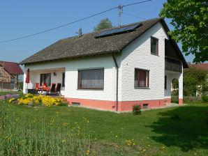 Ferienhaus Siggi