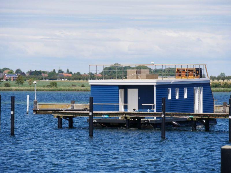Hausboot ELLA