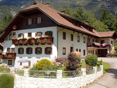 """TOP 1 im """"Gästehaus im Wiesengrund"""""""