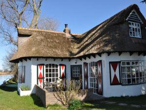 Ferienhaus - Haus am Treidelkanal